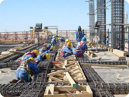 Construccion civil en Lima Perú